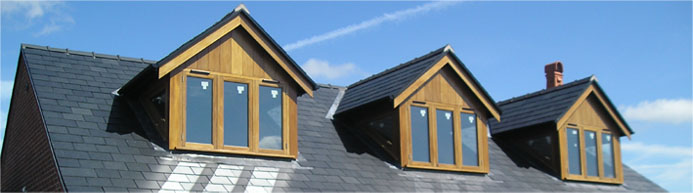 About DR ROofing in Newton Le Willows